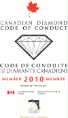 Canadian Diamond Code of Conduct